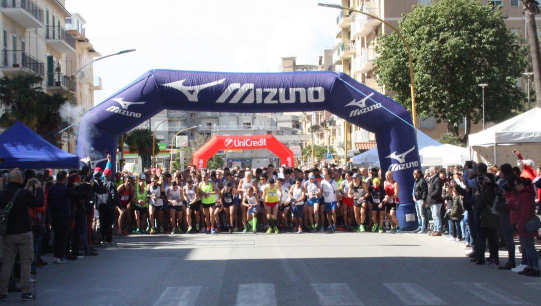 [FOTO] Grande successo per il 2° Memorial Podistico Claudio Giudice